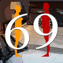 69 Places - LELO Best Sex Apps