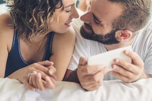 The Top 5 Sex Apps for Smart Phones