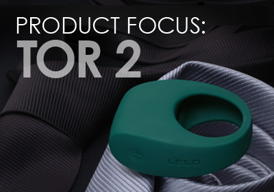 Product Focus Tor 2