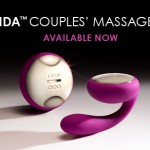 New IDA™ Couples' Vibrator Available Now