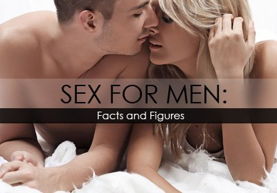 Sex for Men : Facts and figures