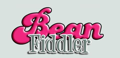bean fiddler
