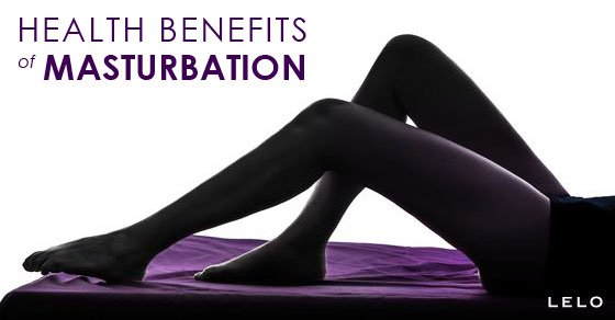 The Health Benefits of Masturbation