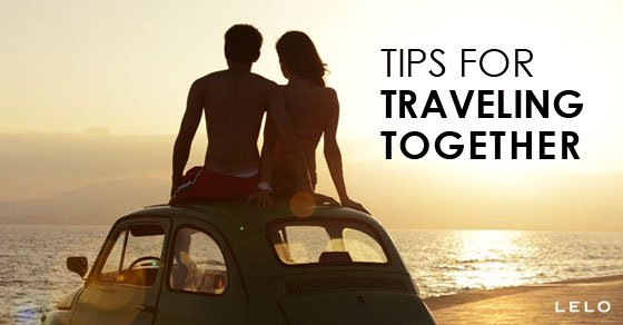 Tips for Traveling Together