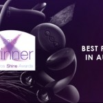 LELO Wins 'Best Products in Australia' 3 Years Running
