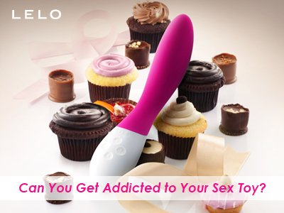 Can You Get Addicted to Your Sex Toy
