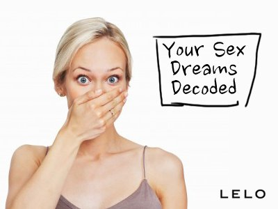 Your Sex Dreams Decoded
