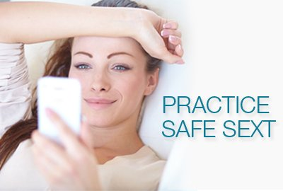 Practice Safe Sext