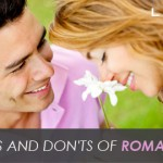Romantic Gestures: Do's & Don'ts