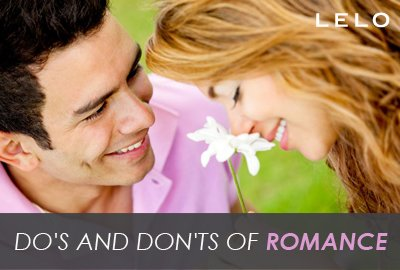 DOs and DON'Ts of Romance
