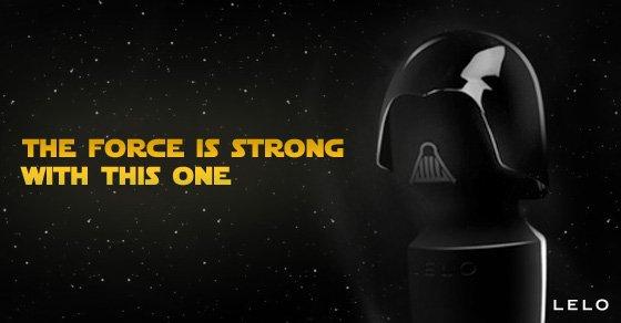 LELO Darth Vader