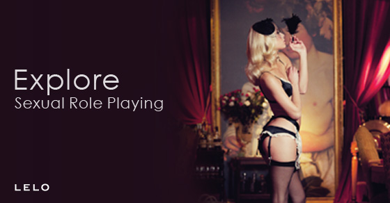 submissive role play ideas