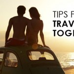 5 Top Tips for Traveling with Your Partner