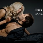 Make-up Sex: DOs and DON'Ts