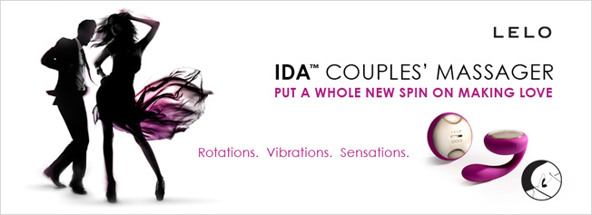 Ida Couple's Massager