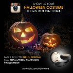 Instagram Contest: Win Great LELO Prizes!