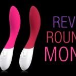 Review Round-up: LELO MONA 2