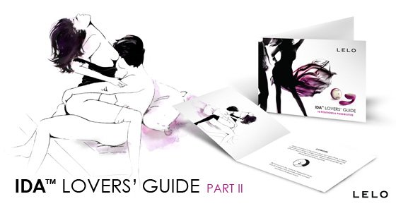 IDA Lovers' Guide