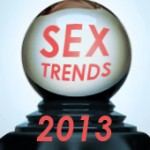 LELO Predicts Sexual Trends for 2013