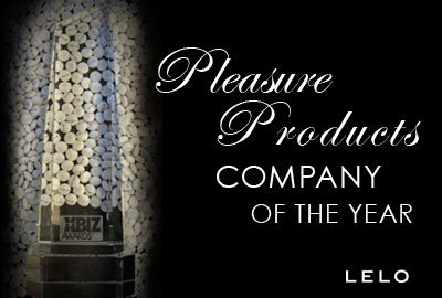 Pleasure Products Company Of The Year