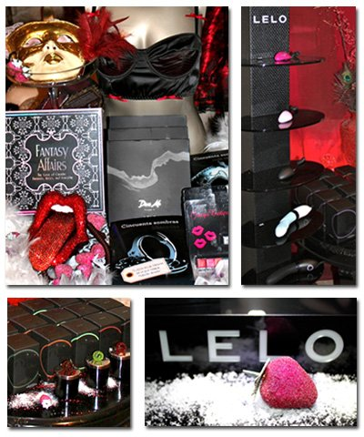 Christmas LELO Products