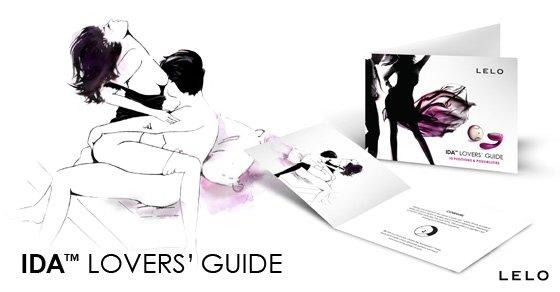 Ida Lover's Guide