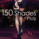 LELO Book Club: 150 Shades of Play