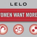 LELO Infographic: What Women Want Now!