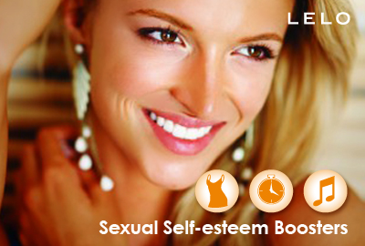 Sexual Self-esteem Boosters