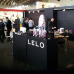 LELO Shows Off at eroFame 2012