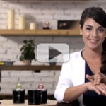 VIDEO: Flickering Touch Massage Candles