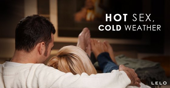 Hot Sex, Cold Weather