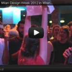 Watch Now: LELO's Milan Design Week Closing Party