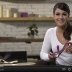 Video: Enjoying and Using the Soraya Rabbit Vibrator