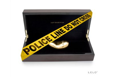 LELO Plans To Stop Thieves