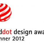 Tiani™ Wins the 2012 Red Dot Award for Product Design!