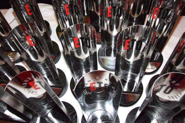 LELO Receives 5 ETO Rewards Nominations