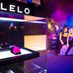 The Playboy Party Powered by LELO