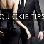 8 Great Places for Quality Quickie Sex