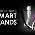 LELO Smart Wands: The Premium Personal Massagers