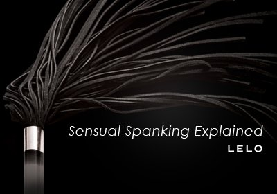 What Makes Erotic Spanking Feel So Good?