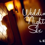 LELO Tips: Wedding Night Sex