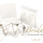 NEW Bridal Pleasure Set: Available Now