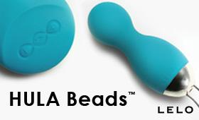 LELO Hula Beads