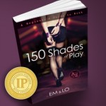 Em & Lo's '150 Shades of Play' Receives Major Award