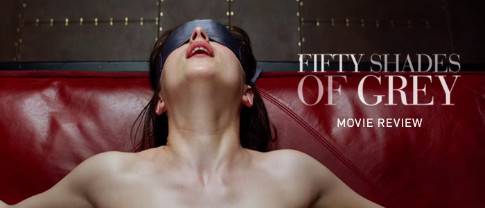 50 shades review