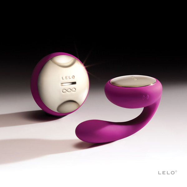 LELOIda wireless sex toys for couples