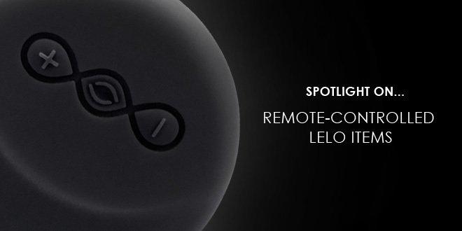 LELO Remote Control