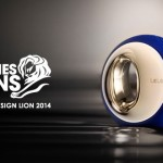 ORA™ Wins Product Design Lion at Cannes Lions Festival 2014!