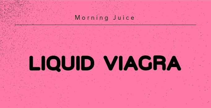 liquid viagra